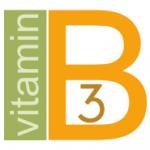 Vitamin B3, Gesund für Nerven und Haut