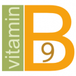 Vitamin B9, kennst du als Folsäure