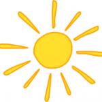 Tipps, um die Hitze gut zu überstehen