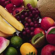 Obst: Ernährung
