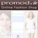 20% Rabatt Black Friday Sale auf Promod.de