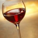 Ein Gläschen Wein schadet nicht