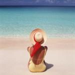 Urlaub ist schon Da, aber auch der Sonnenbrand