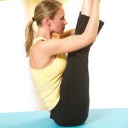 PMS - Yoga