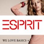 Esprit : Shopping Erlebnis mit Pfiff