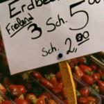 Bioprodukte, kontrovers diskutiert