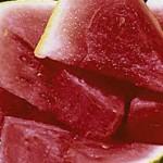 Wassermelonen Gesichtswasser