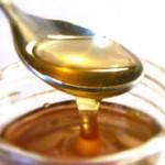 Geschmeidige Honig Hautcreme