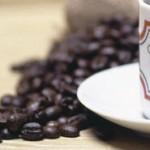 Natürlich Gesund mit einer guten Tasse Kaffee