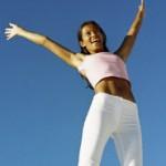Pilates: Core Stabilität für Jeden