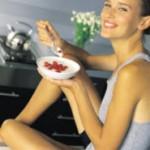 Mikronährstoffe bei höheren körperlichen Leistungen