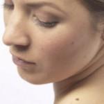 Unterschiede zwischen Mann und Frau unter die Haut genommen