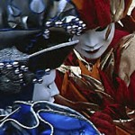 Karneval 2012 : Fantasievolle Kostüm Trends