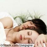 Schlafstörung durch Schlafapnoe