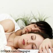 Schlaf-Routine
