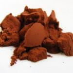 Schokoladen Traum schmeckt auch der Haut