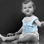 Werde Modedesigner für deine eigenen Kinder T-Shirts