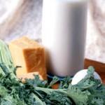 Calcium, wichtig für jeden