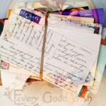Postkarten – Ein Gruß aus der Vergangenheit
