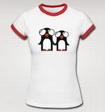 Frauen T-Shirt mit Motiv