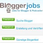 Geld verdienen mit einem Blog (5)