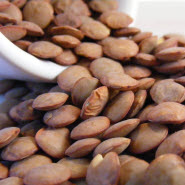 Lebensmittel-Quellen für Magnesium