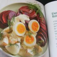 Eier-Ragout -Schlank im Schlaf Vegetarisch