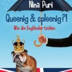 Buchtipp: Queenig & spleenig – für alle, die England lieben