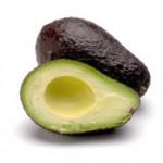 Avocado Gesichtsmaske