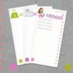 Chici Do: kostenlose Aufgabeliste zum Ausdrucken