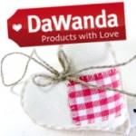 Geld verdienen mit DaWanda