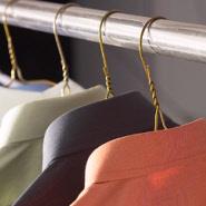 Kleider Organisieren