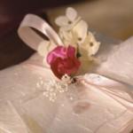 Die Hochzeit beginnt mit der Einladung