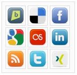 Brückensprache im Social Media