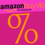 Neuer Name und noch mehr Auswahl: Amazon BuyVIP