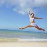 Optimale Sportswear für deine Fitness