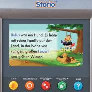 Storio - Lesen Lernen für Kinder