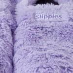 Slippies Fußwärmer für schnuckelig warme Füße