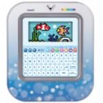 Spiel und Lern Tablet für kleine Kinder