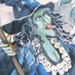 Fasching: Kostüme, Schminke, Anleitungen und Wolle