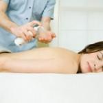 Gesundheitliche Vorteile der Massage