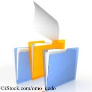 Arbeitsdesktop für Lehrer