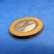 Geld: 1 Euro