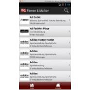 Schnäppchenführer App für Smartphones