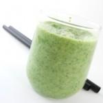 Grüne Smoothies – Vitalstoffe und Mineralien