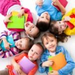 Schulkinder - Schulanfänger