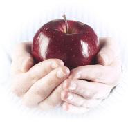 Selbstständig - Ernährungsberatung