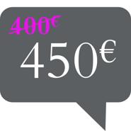 450 Euro