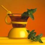 Hilfreiche Tees für Erkältungen