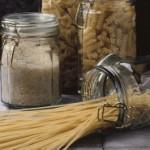 Kohlenhydrate - Pasta